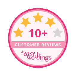 We've got 10 + reviews www.easyweddings.com.au - see our profile here!